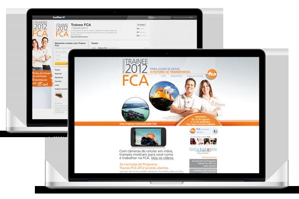 FCA - site
