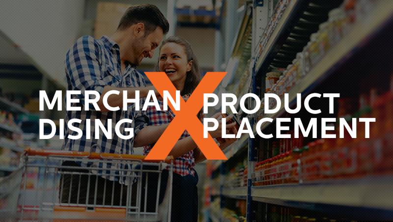 Qual a diferença entre merchandising e product placement?